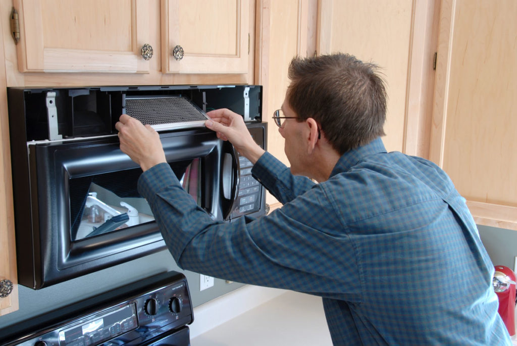 Houston Small Appliance Repair Services