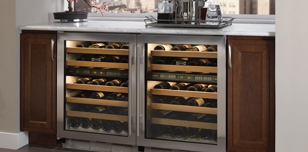Greater Houston Wine Cooler Repair Services